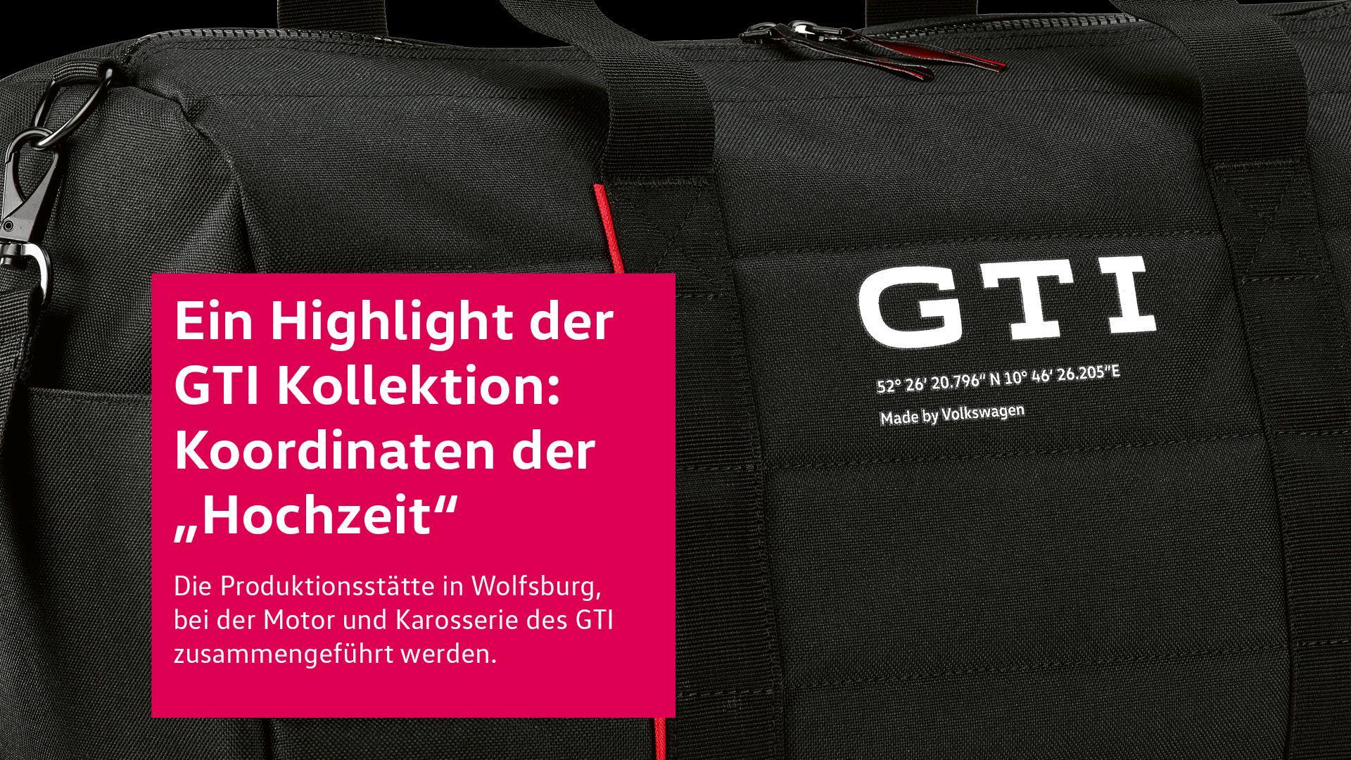 Volkswagen Aktionen – Merchandise und Fanartikel