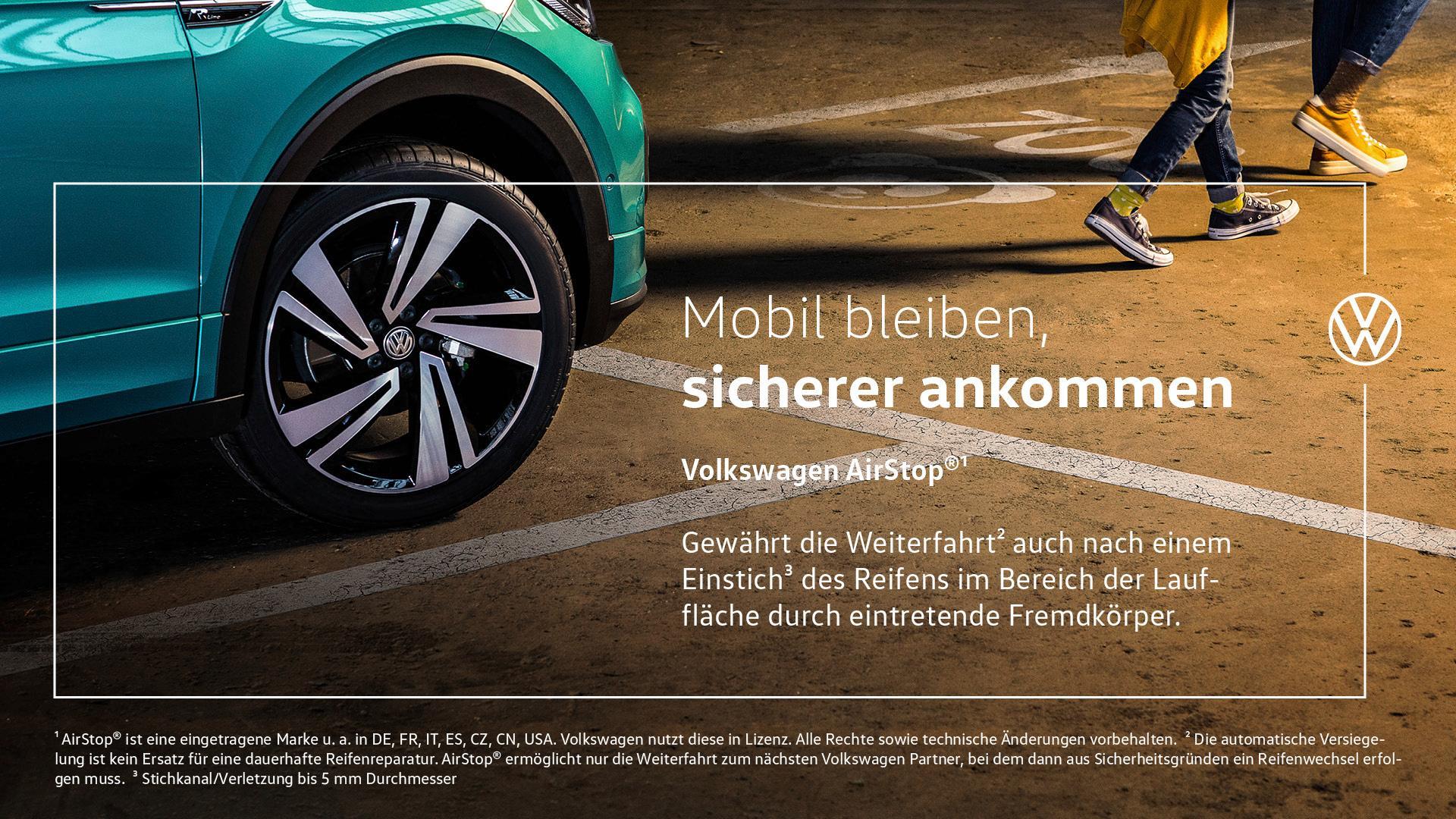 Volkswagen Aktionen – Zubehör, Ersatzteile, Service & Räder