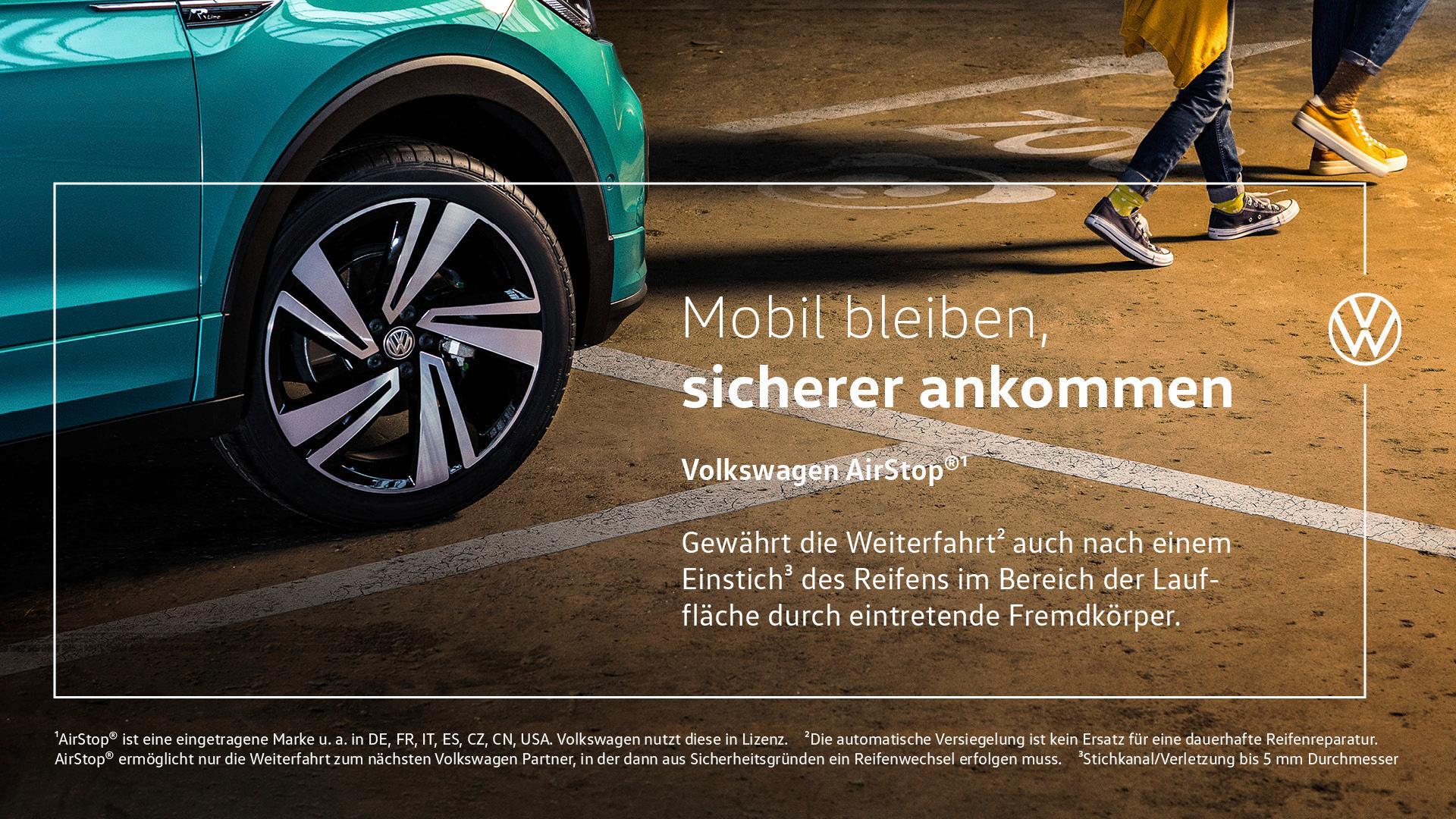Volkswagen – Reifen Shop