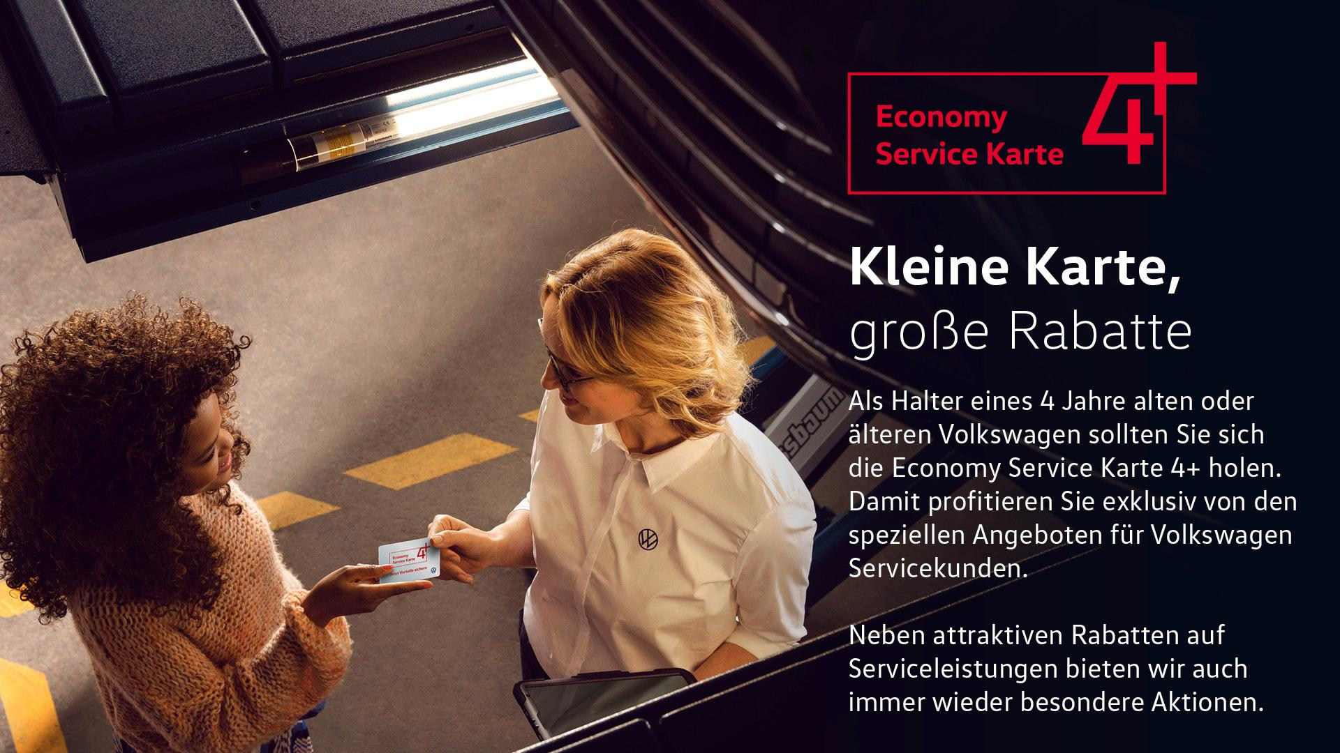 Volkswagen – Service & Checks