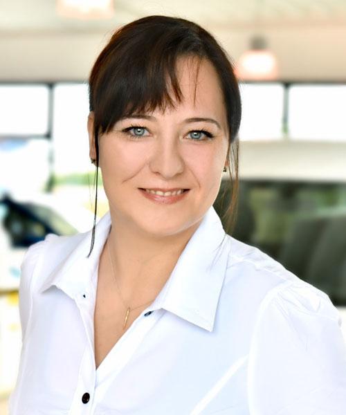 Katharina Walter