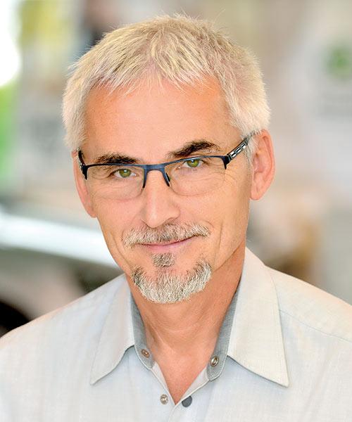 Olaf Selig